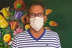 Deputado Hermano Morais é diagnosticado novamente com covid-19 ...