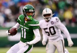 Jets' Robby Anderson will go to ...
