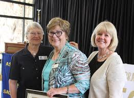 Di Nelson Named Ada Edwards Laughlin Award Recipient | Assistance League –  Sacramento