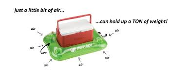 best floating cooler for river lake