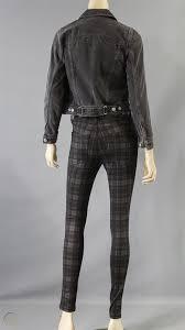 APB ADA HAMILTON CAITLIN STASEY SCREEN WORN JACKET SHIRT PANTS & BOOTS EP  105   #1902138921