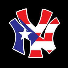 Puerto Rico Car Decal Sticker Ny New York With Flag 11 Ebay