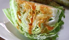 iceberg lettuce has taken a bad rap