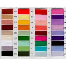 auto paint shade cards view