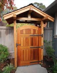Choosing Gate Hinges Heavy Duty Ball Bearing Spring Loaded Driveway Gates Outdoor Gate Wooden Garden Gate Garden Gate Design