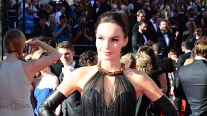 Styling and Logistical Support for Ava West @ the 2017 Olivier Awards   The  Dots