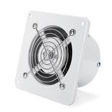 4 extractor exhaust fan ventilator