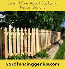 Find More Information On Yard Fence Post Spacing Wood Fence Picket Fence Panels Fence Pickets