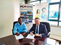 fcm travel solutions expands technology
