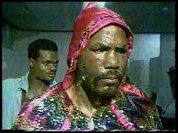 Boxing - WBA Light Heavyweight Title - Champ Marvin Johnson VS ...