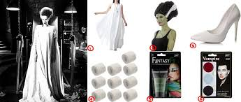 monster costume for cosplay