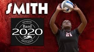 Senior Spotlight: Jewel Smith - Bard College Athletics