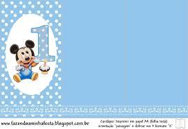 Pin De Janice En Dibujos Animados De Disney Bebe Mickey Fiesta