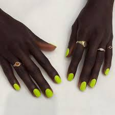 7 diffe types of manicures to try