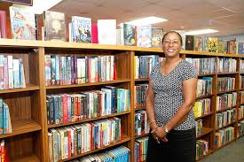 Marla Smith: A Librarian For The Digital Age - Bernews