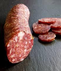 salami recipes how to make salami