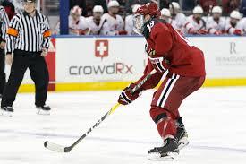 Men's Hockey's Adam Fox Signs with New York Rangers | Sports | The Harvard  Crimson