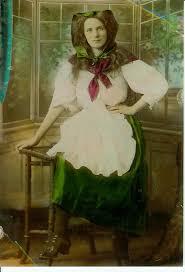 Elizabeth Ada Cooper (Smith) (1889 - 1924) - Genealogy