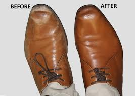 shoe shine colour rer