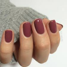 nail trends to try this fall