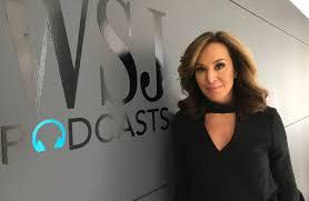 Rosanna Scotto: Triumphing in TV News - WSJ