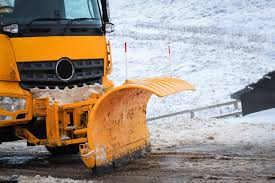 how to have a homemade snow plow a