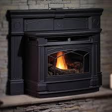 pellet fireplace insert repair