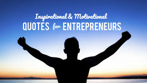 inspirational quotes from mega successful entrepreneurs