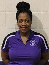 2016 Volleyball Coaches | Wiley College Athletics