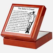 gifts for navy sailors