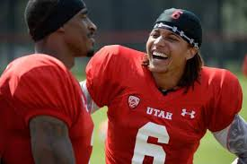 Utah WR Dres Anderson out for season with knee injury - The Salt ...