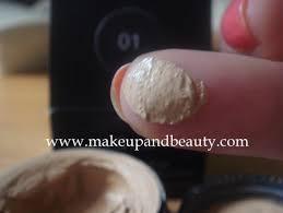 inglot eye makeup base review
