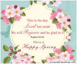 spring flower quotes