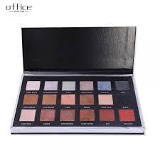 eye shadow office makeup rel