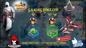 Bình luận BangBang] - [BBang Zing] - Tank Sát Thủ - Sát thủ ...