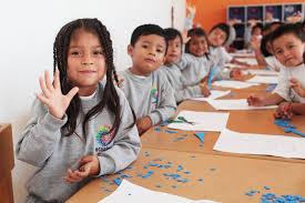 EDUCACION EN ECUADOR - Webquest