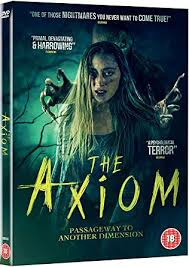 Amazon.com: The Axiom [UK import, region 2 PAL format]: Hattie Smith, Zac  Titus, Nicole Dambro, Nicholas Woods: Movies & TV