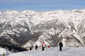 ski resorts in colorado that have