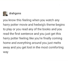 love tumblr quotes harry potter image on com
