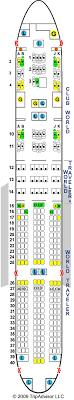 seatguru seat map british airways
