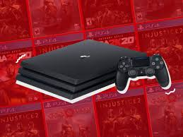 Cyber Week Deals 2019: Save on PS4 Pro ...