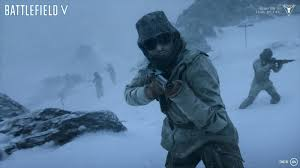 Battlefield 5' Update 1.15 Tweaks ...