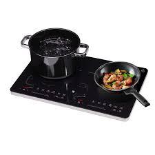 Bếp từ đôi WMF Kult X- giải pháp nấu ăn an toàn cho gia đình