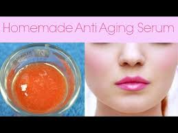 diy homemade anti aging mask skin