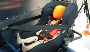 safest car seat for your child
