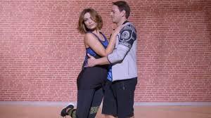 Dance Dance Dance 2: Samanta Piccinetti e Michelangelo Tommaso