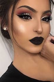 prom makeup 9 prom make up looks that