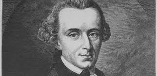 Kant: A Polymath of Modern Thought | Philosophy | College of Liberal Arts |  University of Minnesota