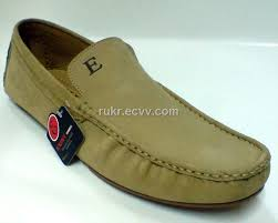 men leather loafer shoes 2010 from