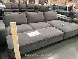 daf costco living room sectional sofa